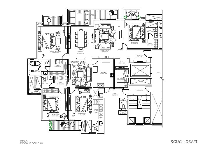 ATS kingston heath Floor Plan