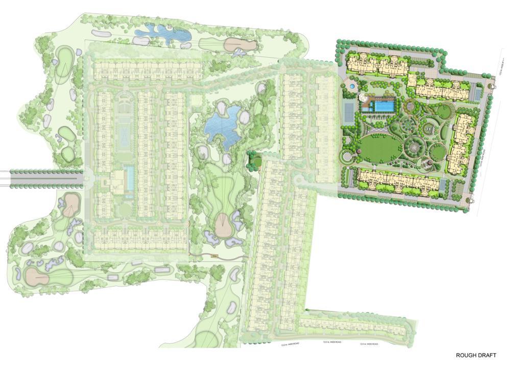 ats kingston master plan